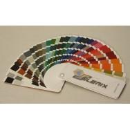 Mazzette colori RAL