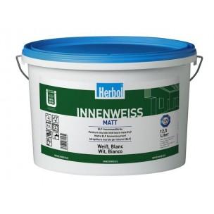 HERBOL Classic Innenweiss Lt.5