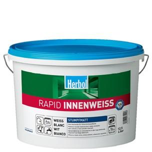 HERBOL Rapid Innenweiss Lt. 5