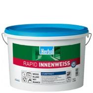 HERBOL Rapid Innenweiss Lt. 12,5