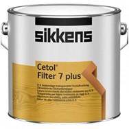 SIKKENS Cetol Filter 7 Plus  Lt.5