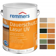 Remmers OEL DAUERSCHUTZ-LASUR Lt.2.5